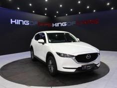 2018 Mazda CX-5 2.0 Active Auto Gauteng