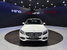 2014 Mercedes-Benz C-Class C200 Avantgarde Auto Gauteng Boksburg_1