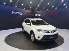 2013 Toyota Rav 4 2.0 GX Auto Gauteng Boksburg_0