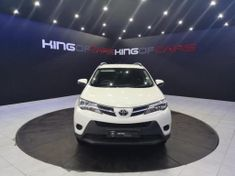 2013 Toyota Rav 4 2.0 GX Auto Gauteng Boksburg_1