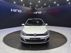 2015 Volkswagen Golf VII GTi 2.0 TSI DSG Gauteng Boksburg_1