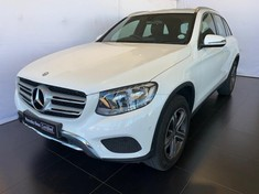 2016 Mercedes-Benz GLC 250d Off Road Western Cape