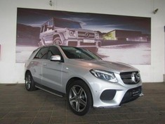 2018 Mercedes-Benz GLE 250d 4MATIC Gauteng