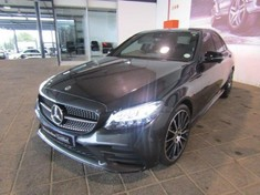 2020 Mercedes-Benz C-Class C200 Auto Gauteng Midrand_2