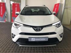 2016 Toyota Rav 4 2.0 GX Auto Gauteng Rosettenville_1