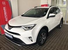 2016 Toyota Rav 4 2.0 GX Auto Gauteng Rosettenville_2
