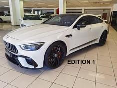 2020 Mercedes-Benz AMG GT GT63 S Western Cape Cape Town_0