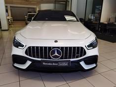 2020 Mercedes-Benz AMG GT GT63 S Western Cape Cape Town_1