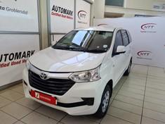 2019 Toyota Avanza 1.5 SX Auto Limpopo Groblersdal_0