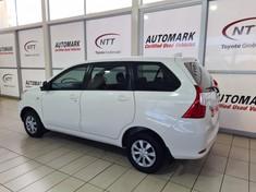 2019 Toyota Avanza 1.5 SX Auto Limpopo Groblersdal_4