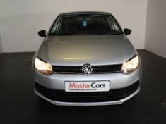 2020 Volkswagen Polo Vivo 1.4 Trendline 5-Door Eastern Cape East London_1