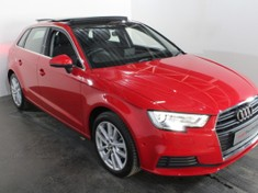 2021 Audi A3 Sportback 1.4 TFSI Stronic (35 TFSI) Eastern Cape