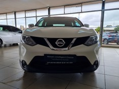 2017 Nissan Qashqai 1.2T Visia North West Province Klerksdorp_0