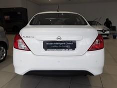 2019 Nissan Almera 1.5 Acenta Auto Free State Bloemfontein_4