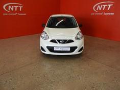 2018 Nissan Micra 1.2 Active Visia Limpopo