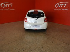2018 Nissan Micra 1.2 Active Visia Limpopo Tzaneen_3