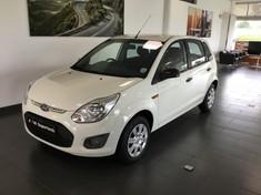 2013 Ford Figo 1.4 Ambiente  Kwazulu Natal Newcastle_0