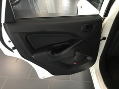 2013 Ford Figo 1.4 Ambiente  Kwazulu Natal Newcastle_3