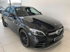 2021 Mercedes-Benz C-Class AMG C43 4MATIC Gauteng
