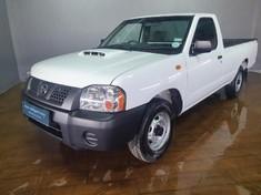 2021 Nissan NP300 2.5 TDi LWB Single Cab Bakkie Gauteng