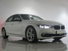 2015 BMW 3 Series 320D Luxury Line Auto Kwazulu Natal