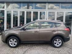 2014 Toyota RAV4 2.0 GX Mpumalanga Nelspruit_2