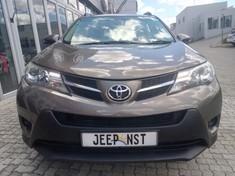 2014 Toyota RAV4 2.0 GX Mpumalanga Nelspruit_3