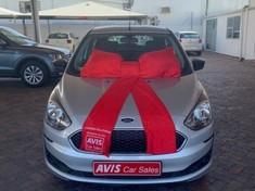 2020 Ford Figo 1.5Ti VCT Ambiente 5-Door Western Cape Cape Town_0