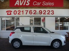 2020 Suzuki Swift 1.2 GA Western Cape