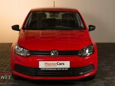 2021 Volkswagen Polo Vivo 1.4 Trendline 5-Door Gauteng Heidelberg_1