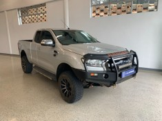 2016 Ford Ranger 3.2TDCi XLT 4X4 AT PU SUPCAB Mpumalanga White River_1