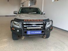 2016 Ford Ranger 3.2TDCi XLT 4X4 AT PU SUPCAB Mpumalanga White River_2