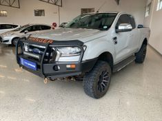 2016 Ford Ranger 3.2TDCi XLT 4X4 AT PU SUPCAB Mpumalanga White River_3