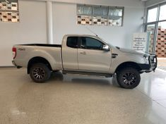 2016 Ford Ranger 3.2TDCi XLT 4X4 AT PU SUPCAB Mpumalanga White River_4