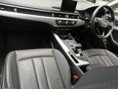 2018 Audi A4 1.4T FSI S Tronic Gauteng Pretoria_4
