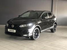 2021 Nissan Qashqai 1.2T Midnight CVT Gauteng Alberton_0