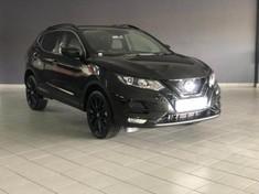 2021 Nissan Qashqai 1.2T Midnight CVT Gauteng Alberton_1