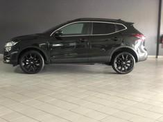 2021 Nissan Qashqai 1.2T Midnight CVT Gauteng Alberton_3