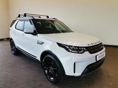 2020 Land Rover Discovery 3.0 TD6 SE North West Province
