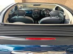 2019 Fiat 500 900T Twinair Pop Star Cabriolet Gauteng Johannesburg_3