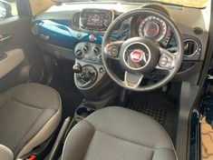 2019 Fiat 500 900T Twinair Pop Star Cabriolet Gauteng Johannesburg_4