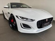 2021 Jaguar F-TYPE S 3.0 V6 Coupe R-Dynamic Auto Gauteng
