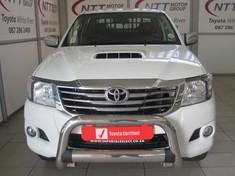 2015 Toyota Hilux 3.0 D-4D LEGEND 45 4X4 Double Cab Bakkie Mpumalanga