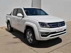 2021 Volkswagen Amarok 3.0TDi H-Line 190kW 4MOT Auto Double Cab Bakkie Western Cape