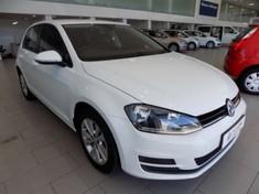 2013 Volkswagen Golf Vii 1.4 Tsi Comfortline Dsg  Western Cape Paarl_0