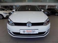 2013 Volkswagen Golf Vii 1.4 Tsi Comfortline Dsg  Western Cape Paarl_1