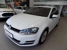 2013 Volkswagen Golf Vii 1.4 Tsi Comfortline Dsg  Western Cape Paarl_2