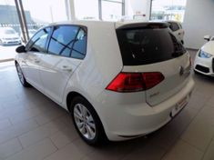 2013 Volkswagen Golf Vii 1.4 Tsi Comfortline Dsg  Western Cape Paarl_4