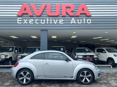 2017 Volkswagen Beetle 1.4 TSI Sport DSG North West Province