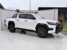 2021 Toyota Hilux 2.8 GD-6 RB Legend Auto Double Cab Bakkie Gauteng